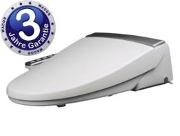 WACOR Dusch WC MEWATEC E300 Top Gerät in Top Qualität Preisleistungssieger mit deutscher Hilfsmittelnummer -