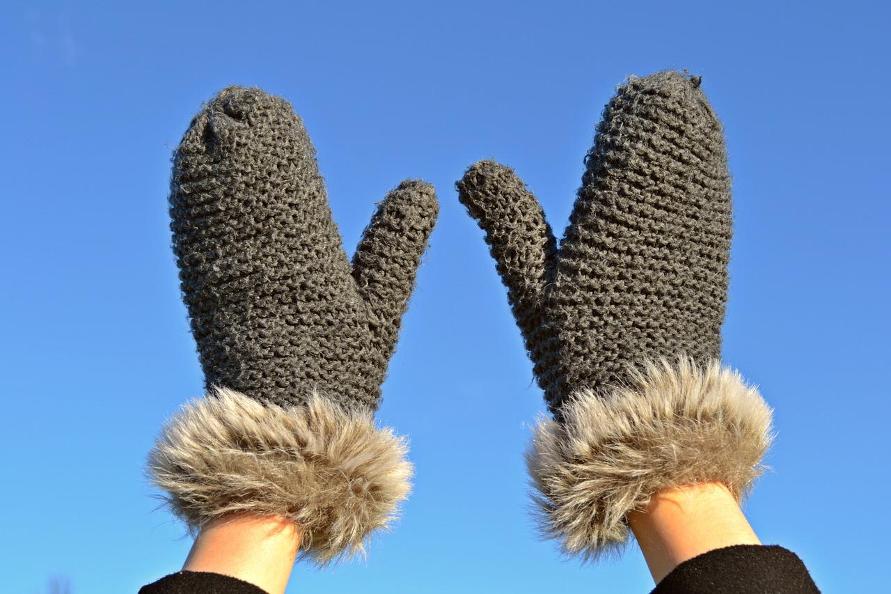 Kalte Hände Tipps