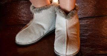 Kalte Füße Tipps